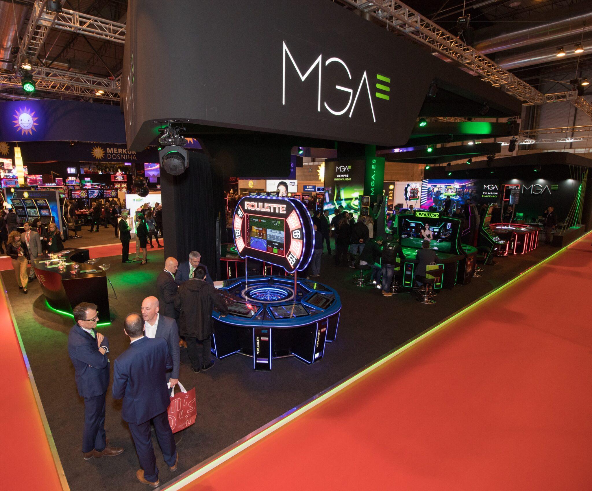 Online gambling market study