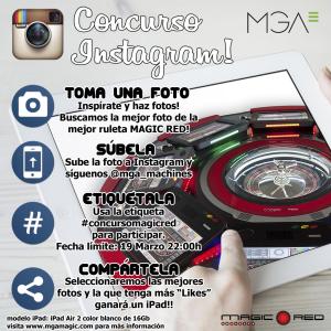 InstagramContest